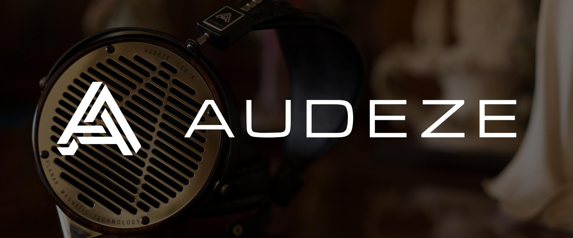 Audeze - Chattelin Audio Systems