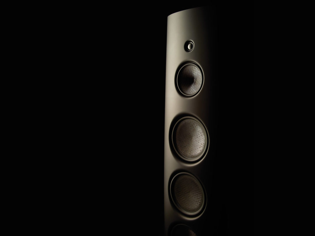 Magico Q5 Review - The Absolute Sound - Chattelin Audio Systems