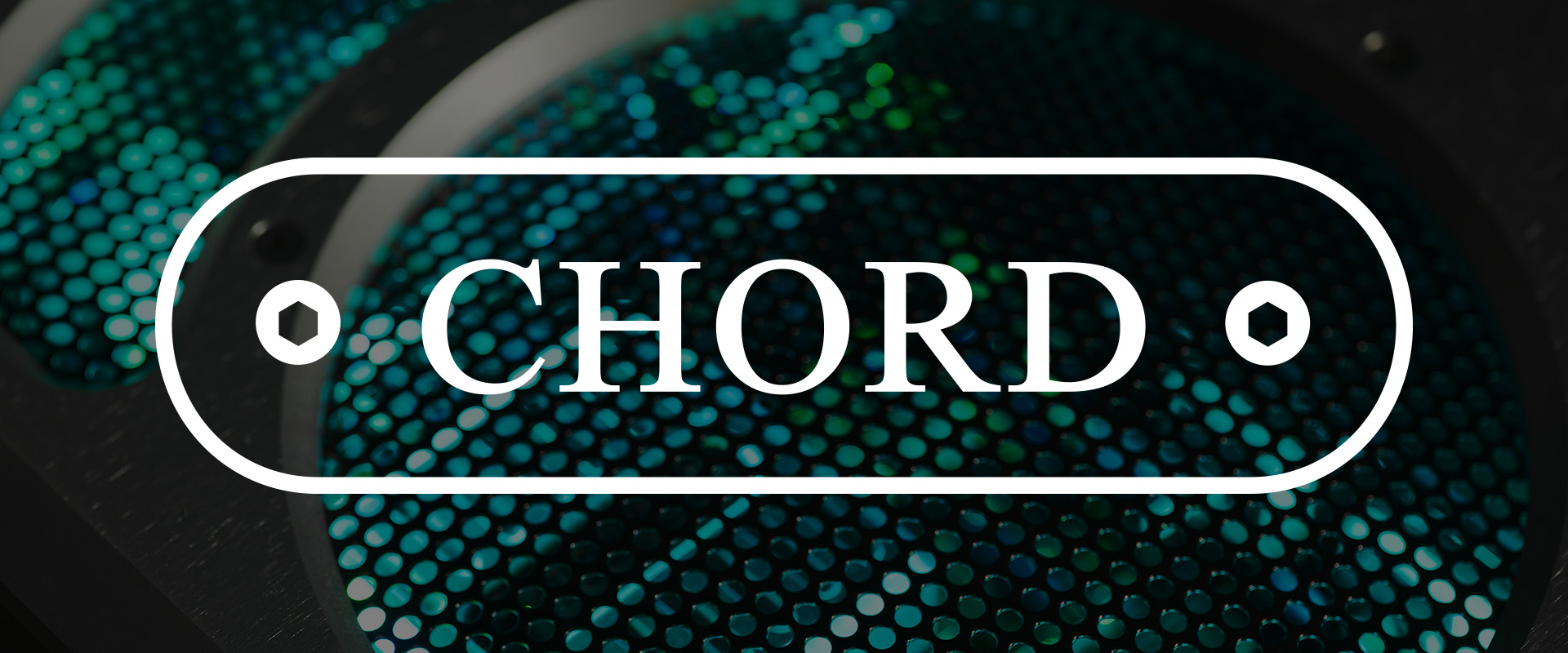 Chord Electronics - Chattelin Audio Systems