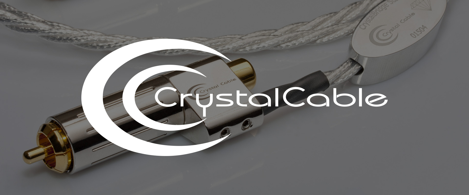 Crystal Cable - Chattelin Audio Systems