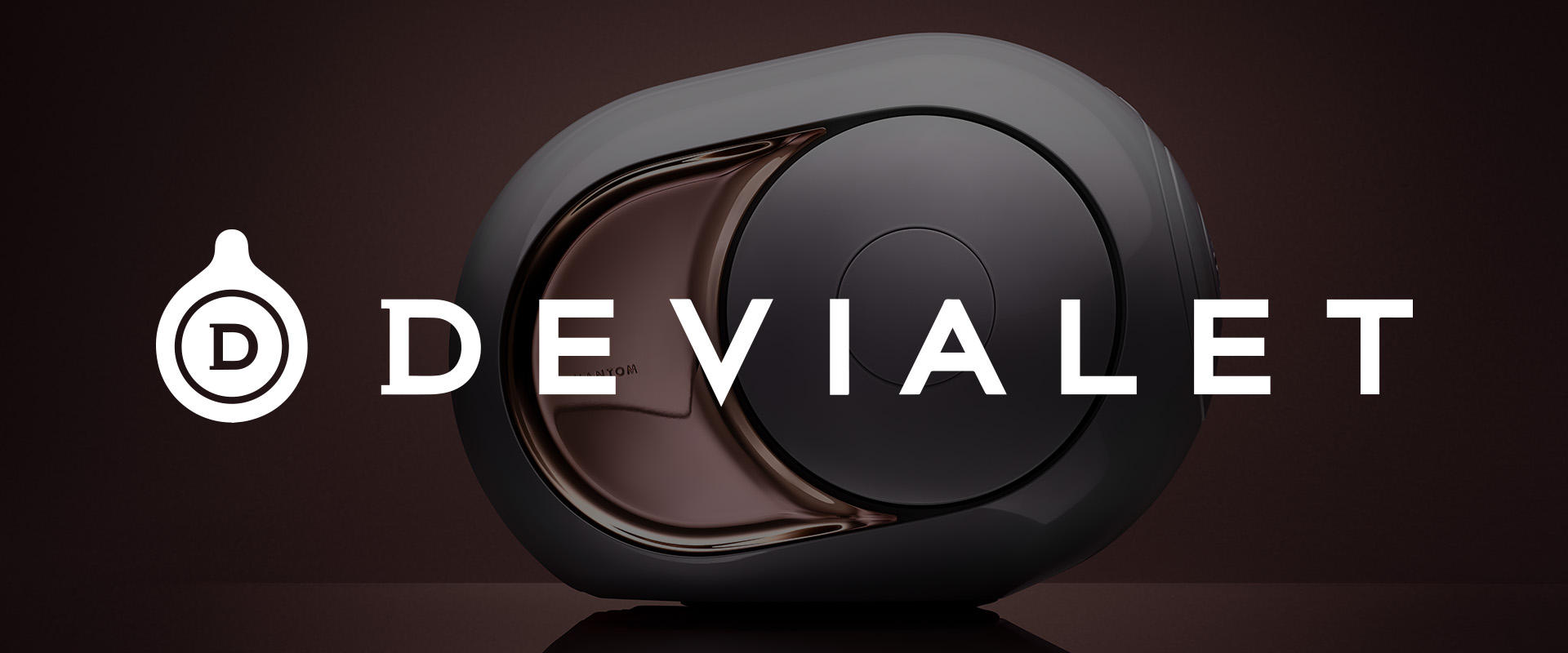 Devialet - Chattelin Audio Systems