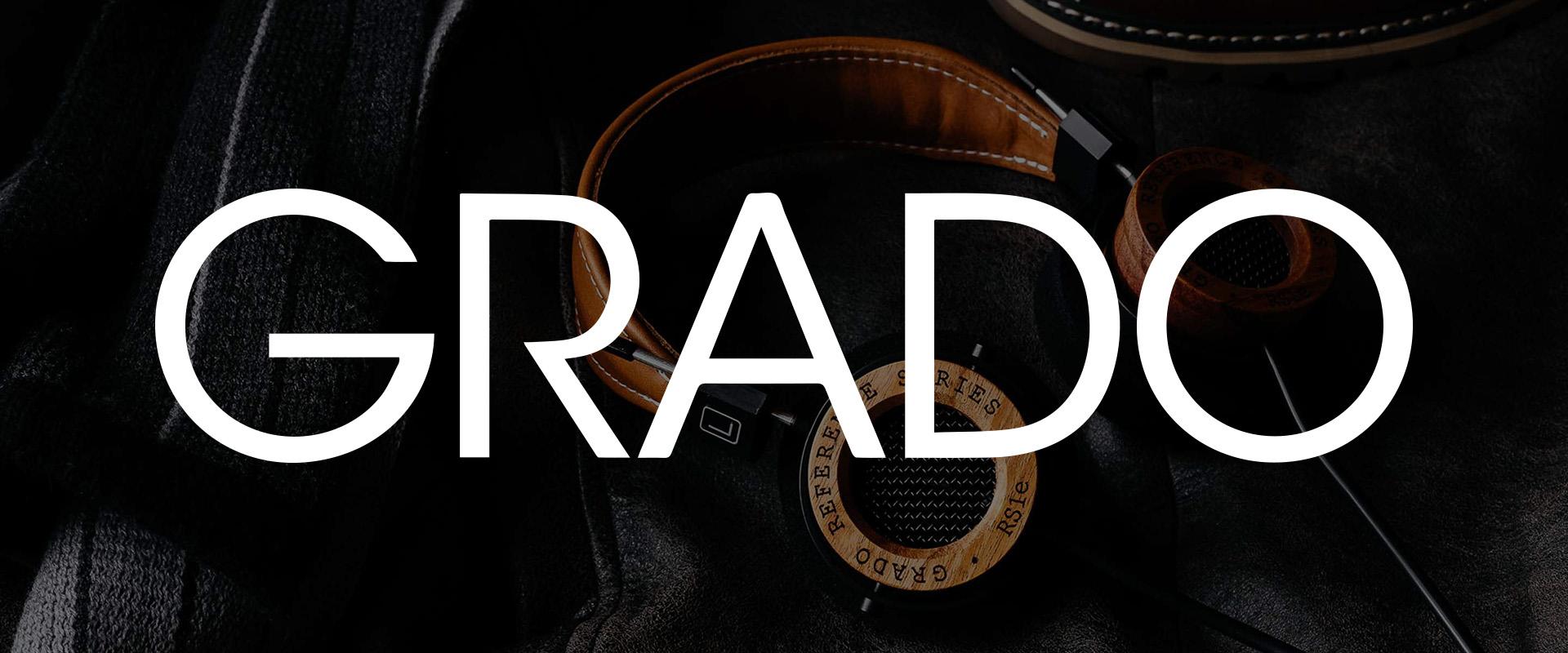 Grado - Chattelin Audio Systems