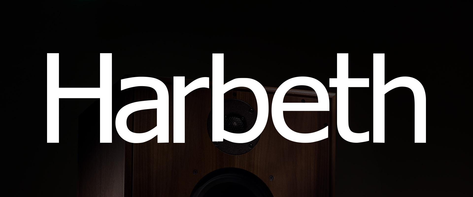 Harbeth - Chattelin Audio Systems