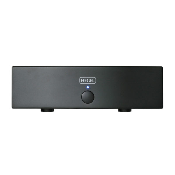 Hegel H20 - Chattelin Audio Systems