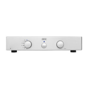 Hegel P20 - Front - Silver - Chattelin Audio Systems