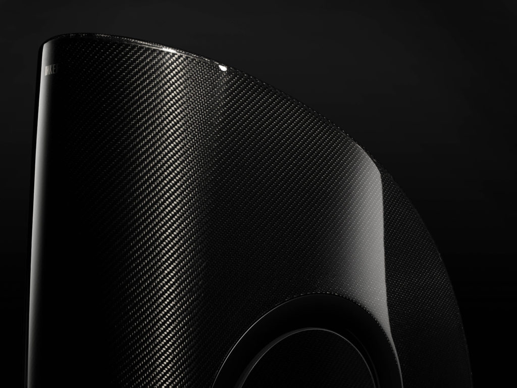 KEF Blade - Review - Chattelin Audio Systems