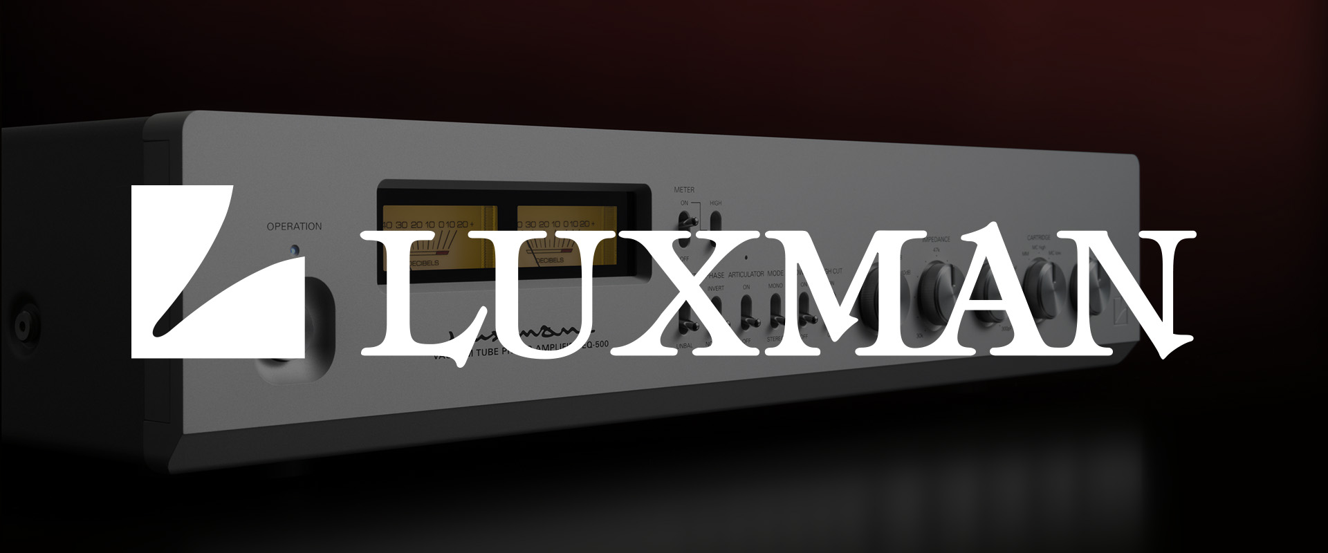 Luxman - Chattelin Audio Systems