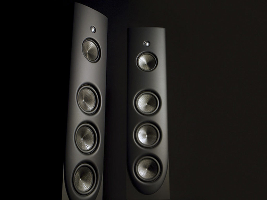 Magico Q3 - Chattelin Audio Systems