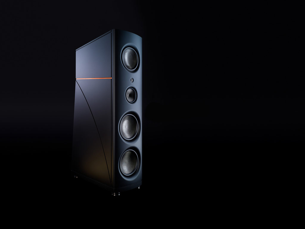 Magico Q7 Mk II Review - Chattelin Audio Systems