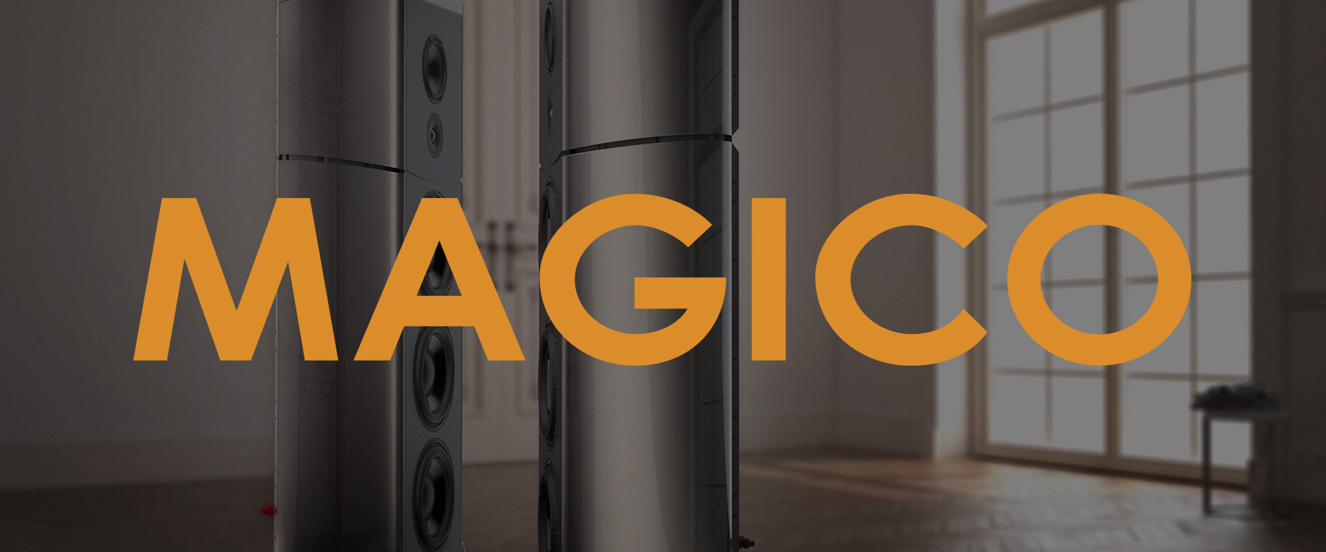 Magico - Chattelin Audio Systems