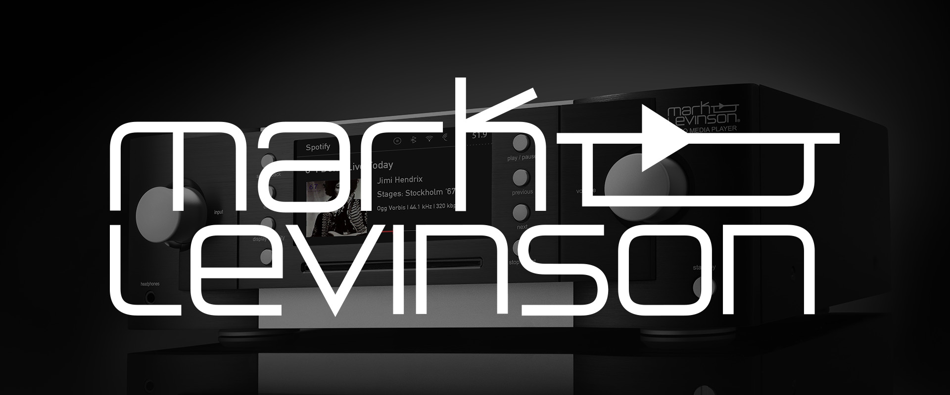 Mark Levinson - Chattelin Audio Systems