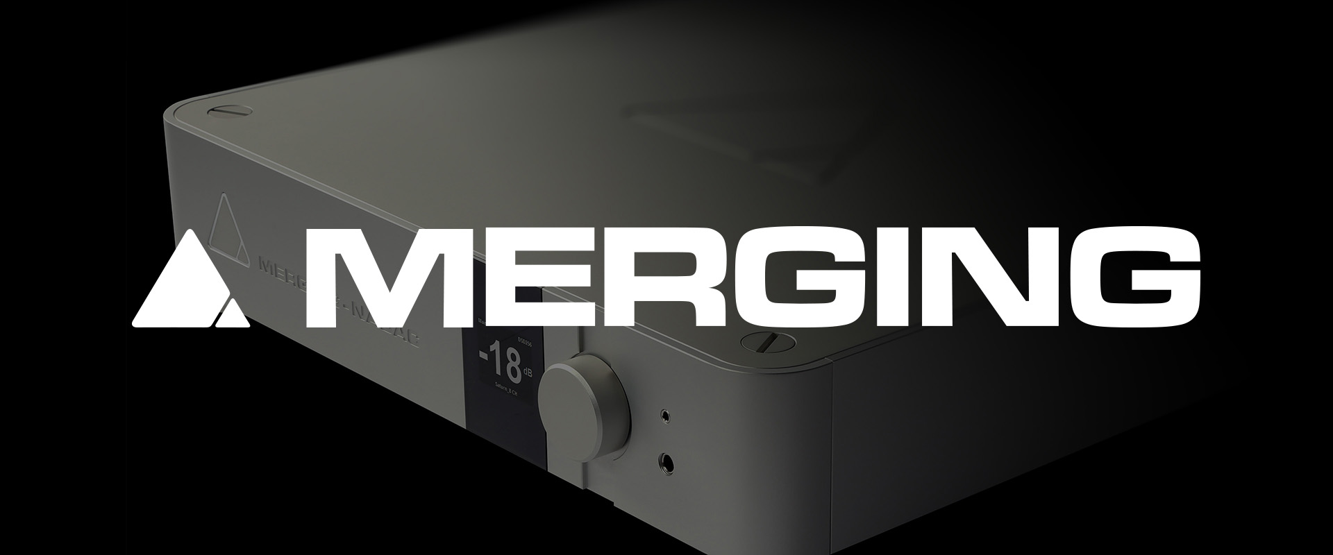 Merging Technologies - Chattelin Audio Systems