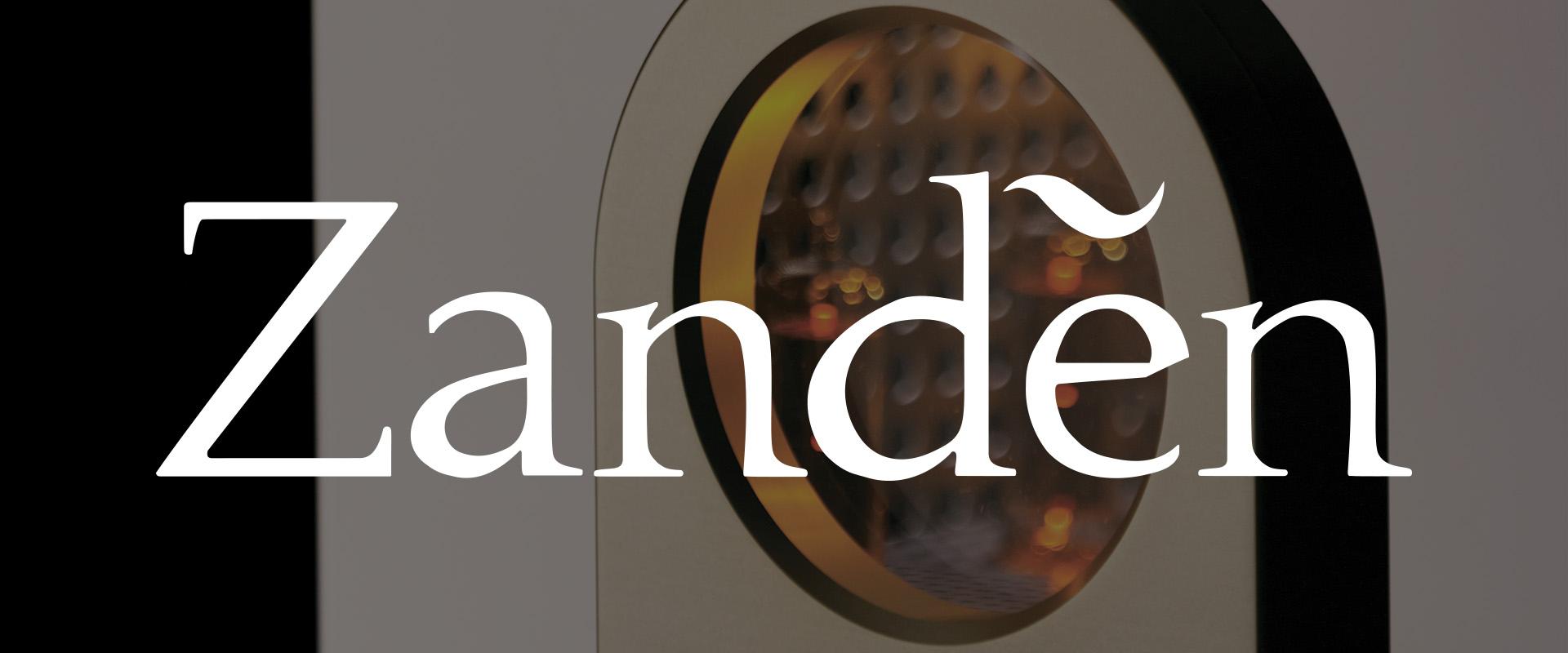 Zanden - Chattelin Audio Systems
