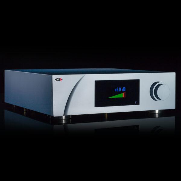 CH Precision L1 - Chattelin Audio Systems