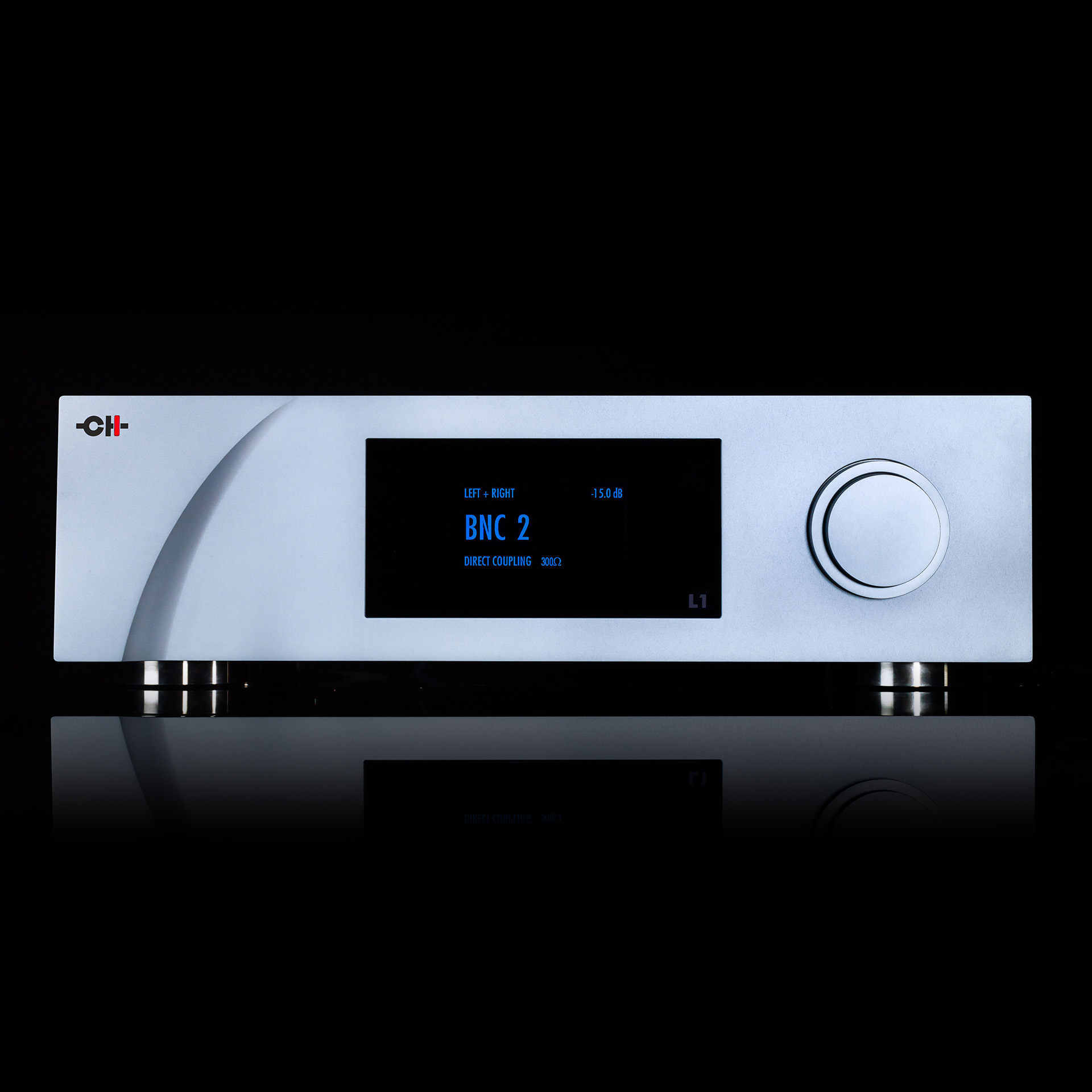 CH Precision L1 - Chattelin Audio Systems
