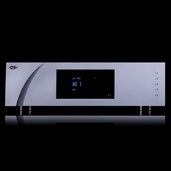 CH Precision P1 - Chattelin Audio Systems