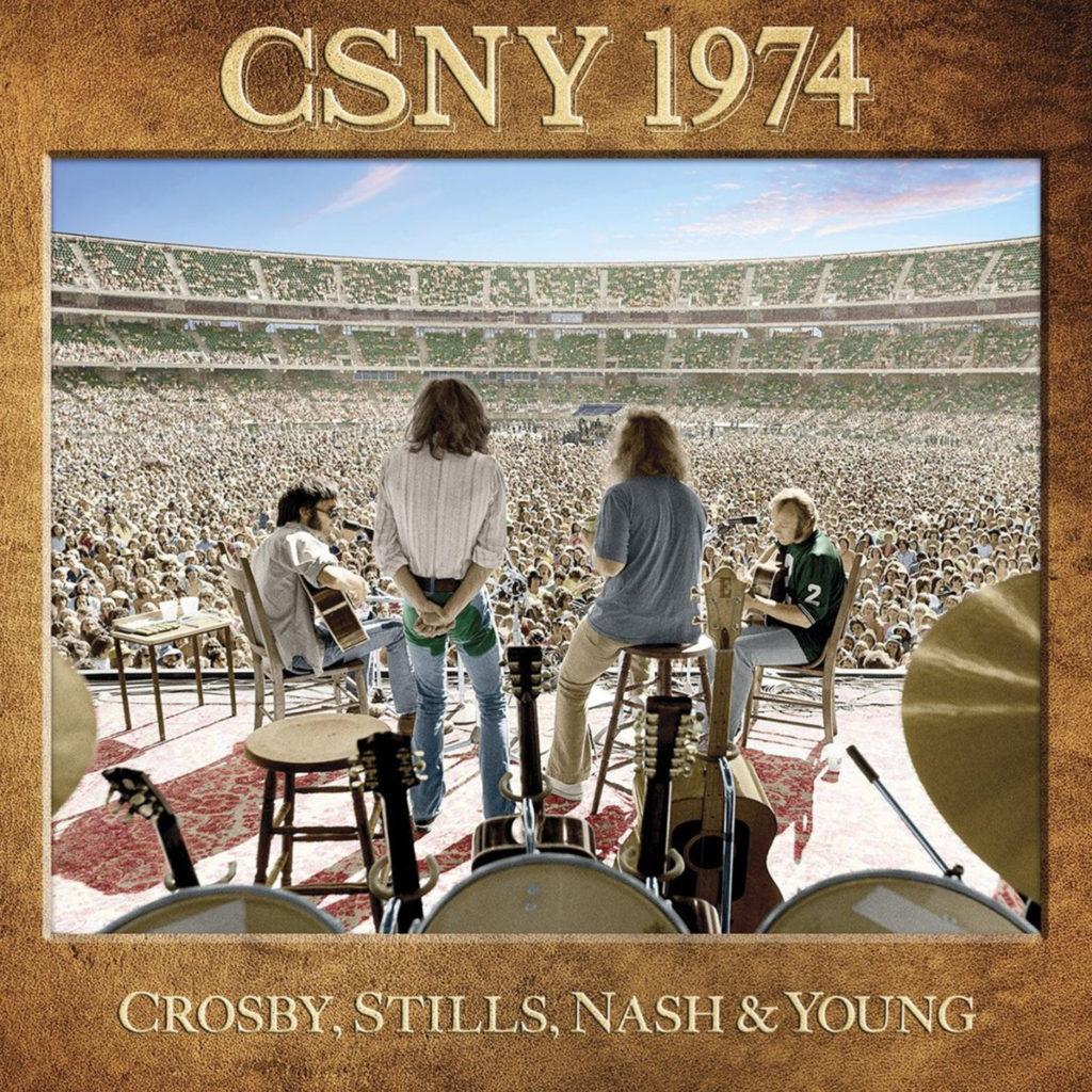 CSNY - 1974