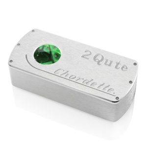 Chord Electronics 2Qute Silver - Chattelin Audio Systems
