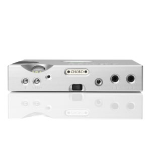 Chord Electronics Hugo TT Silver - Chattelin Audio Systems