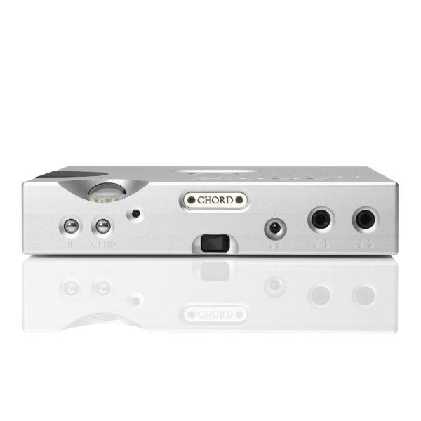 Chord Electronics Hugo TT Silver - Chattelin Audio Systems