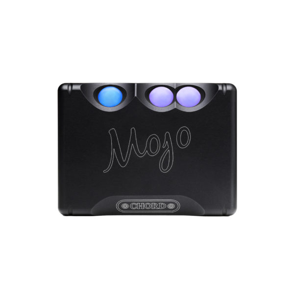 Chord Electronics Mojo - Chattelin Audio Systems