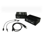 Chord Electronics Mojo Cable Pack - Chattelin Audio Systems