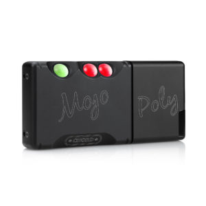 Chord Electronics Mojo en Poly Bundle - Chattelin Audio Systems