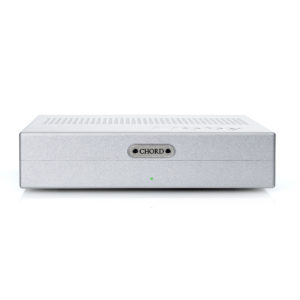 Chord Electronics TToby Silver - Chattelin Audio Systems