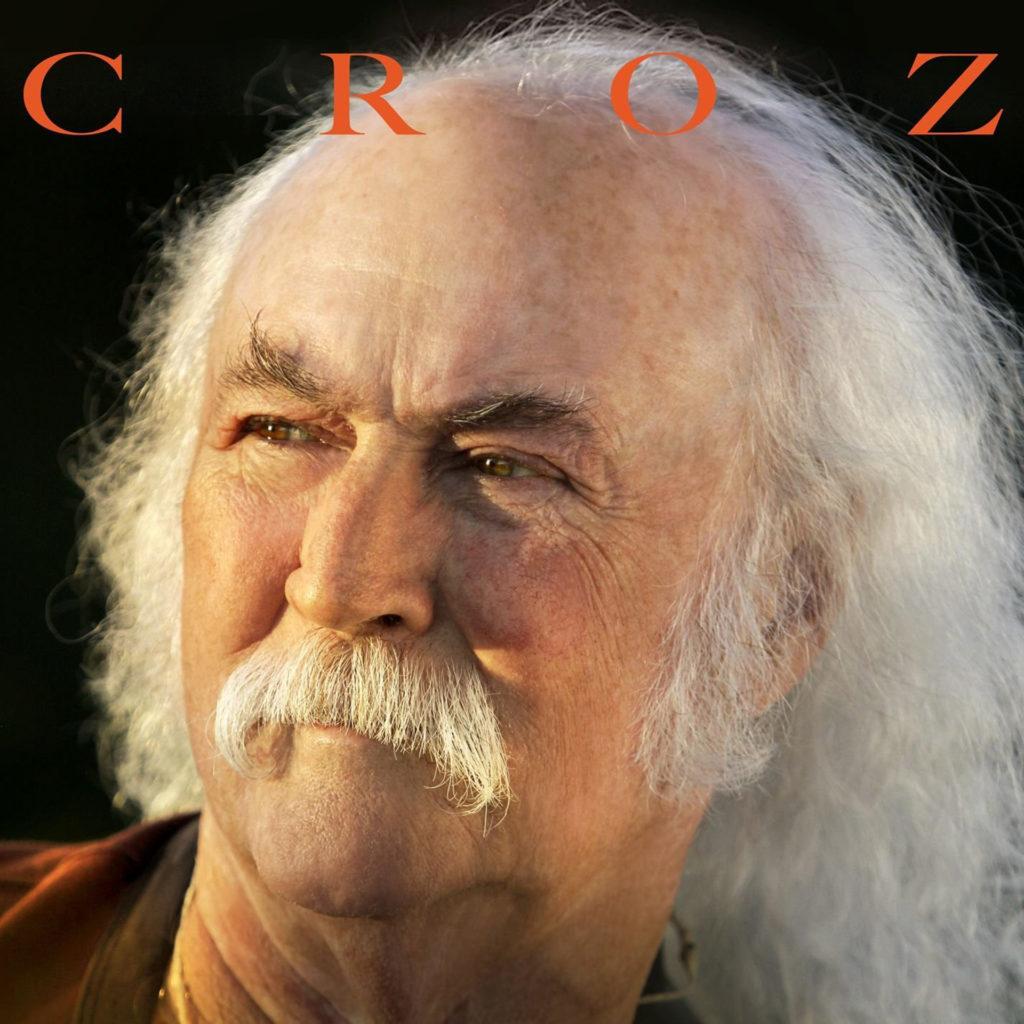 David Crosby - Croz