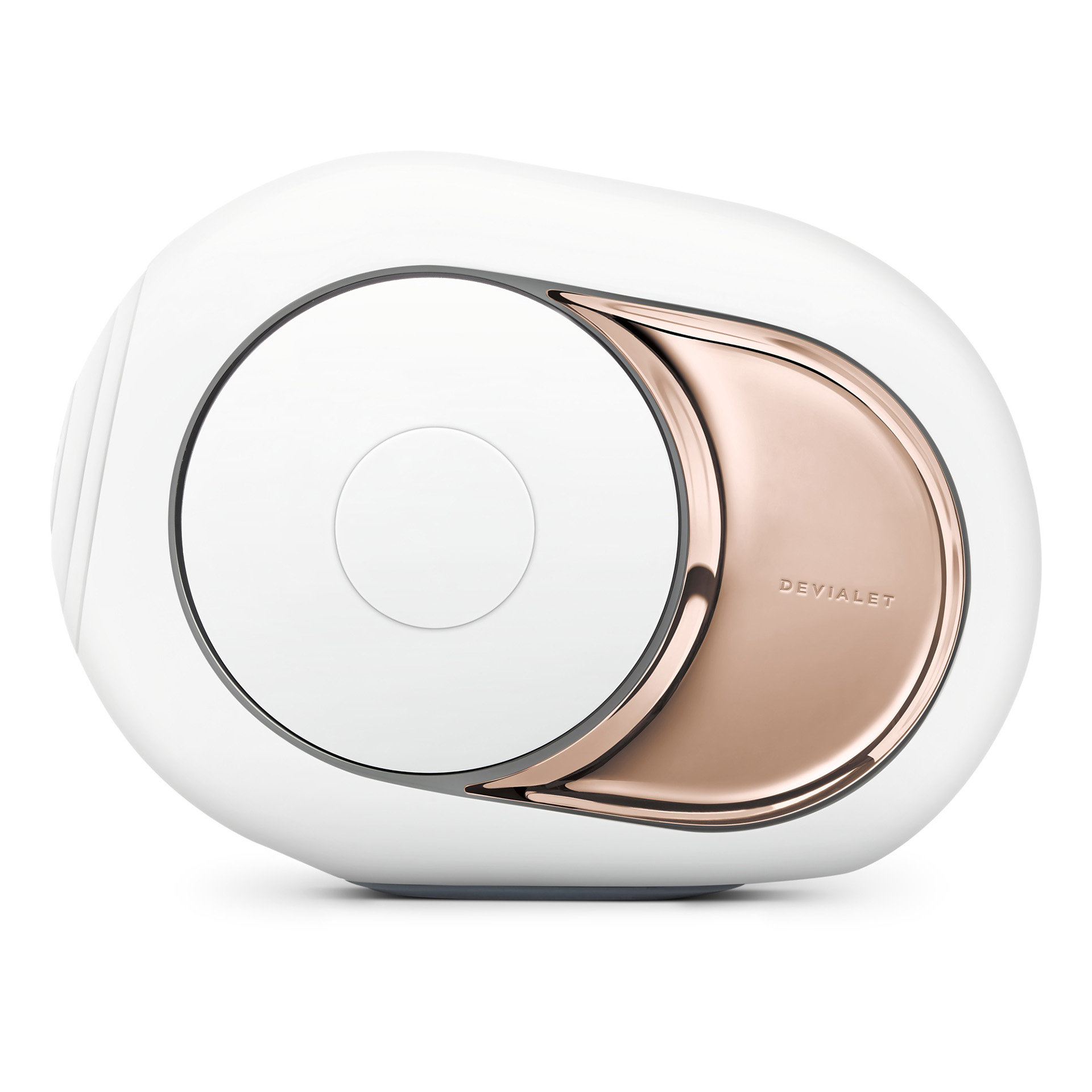 Devialet Gold Phantom - Chattelin Audio Systems