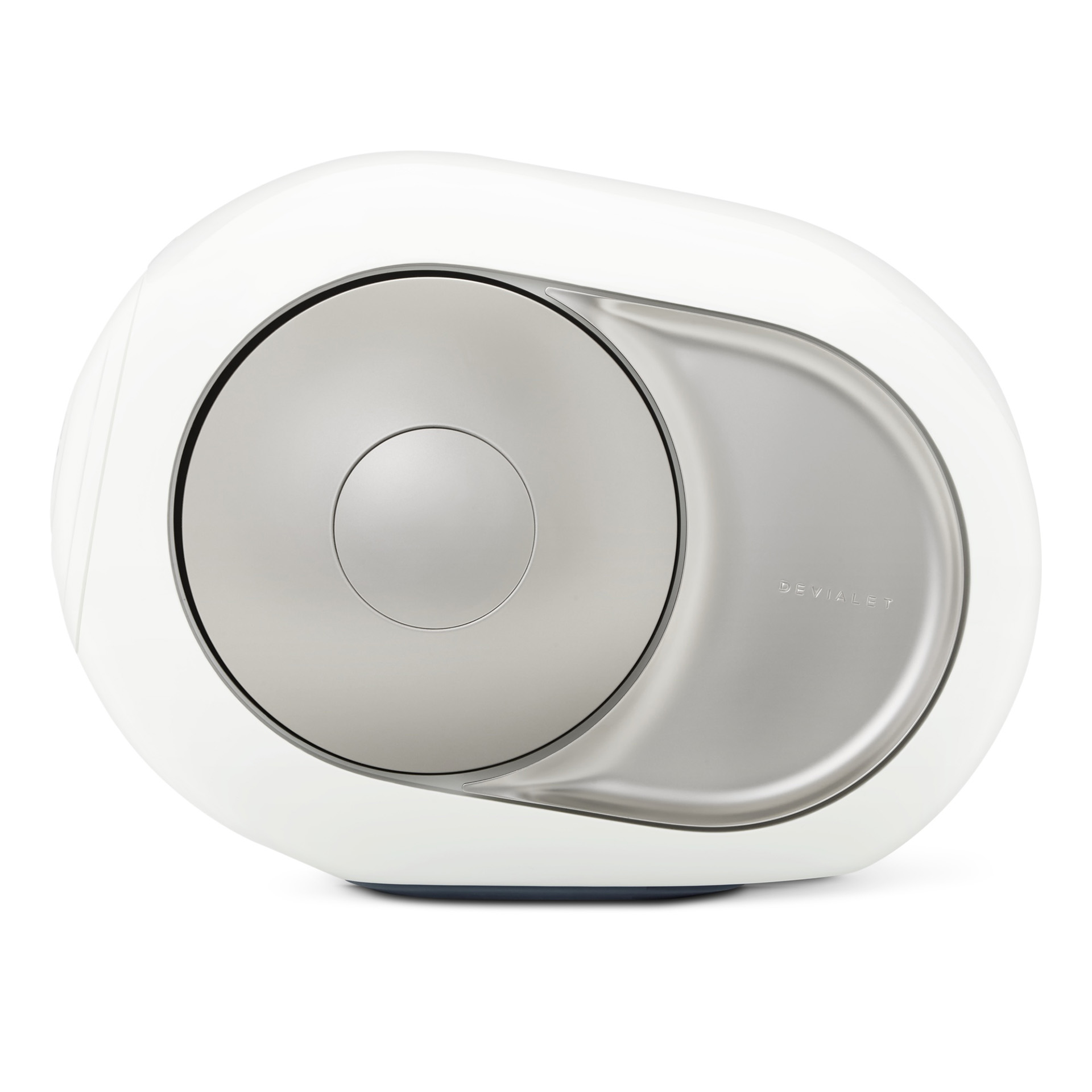 Devialet Silver Phantom - Chattelin Audio Systems