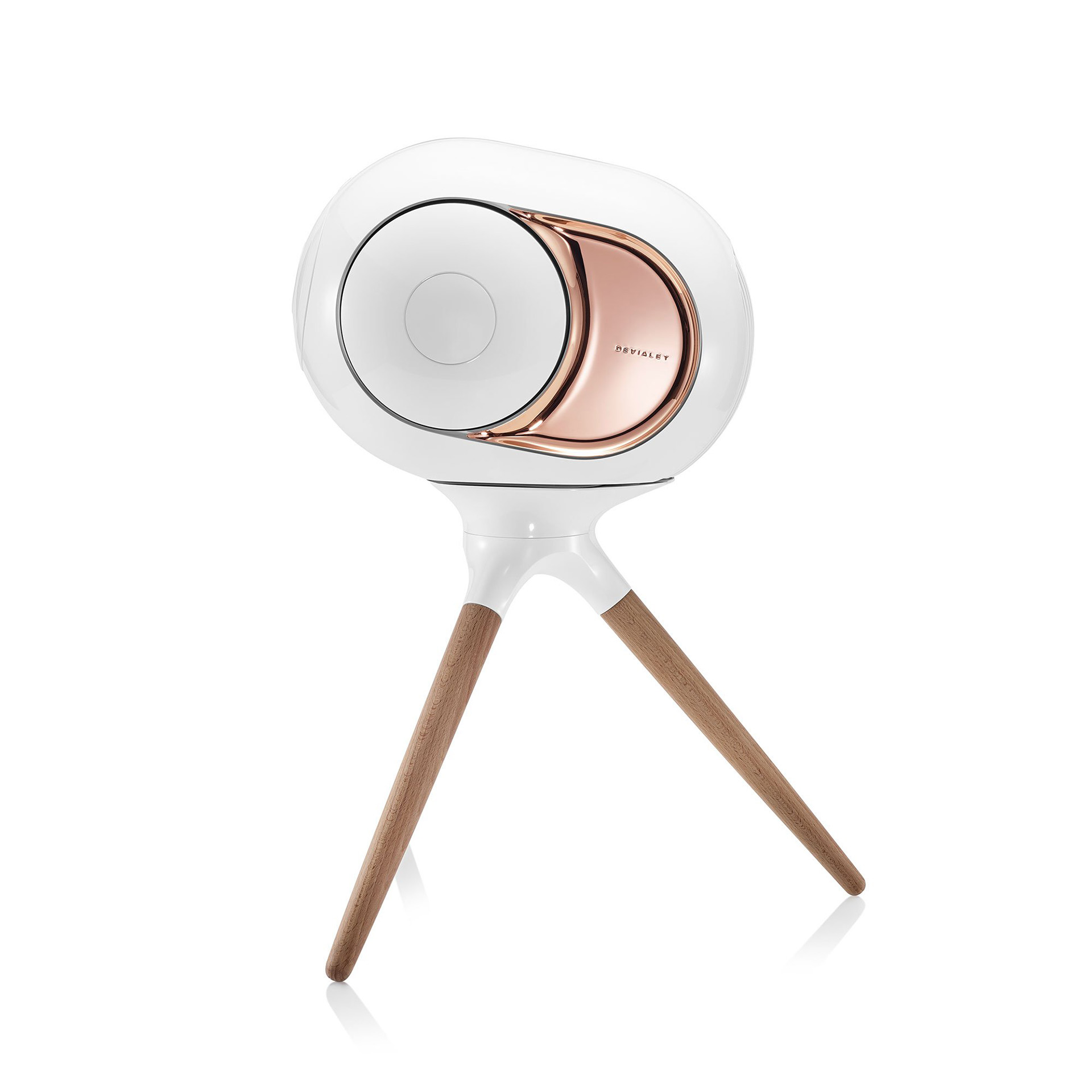 Devialet Treepod voor Phantom - Chattelin Audio Systems