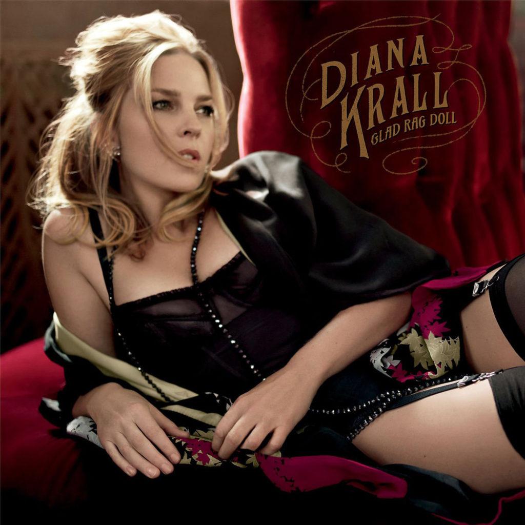 Diana Krall - Glad Rag Doll