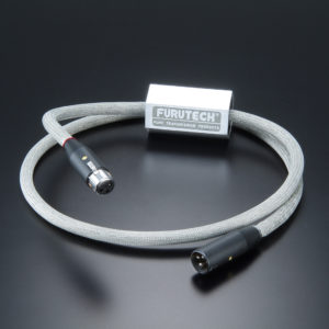 Furutech Digi Reference III XLR - Chattelin Audio Systems