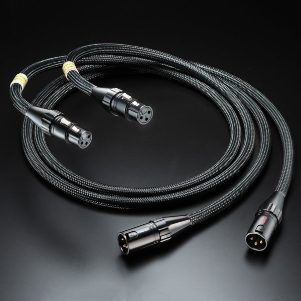 Furutech Evolution II Audio XLR - Chattelin Audio Systems