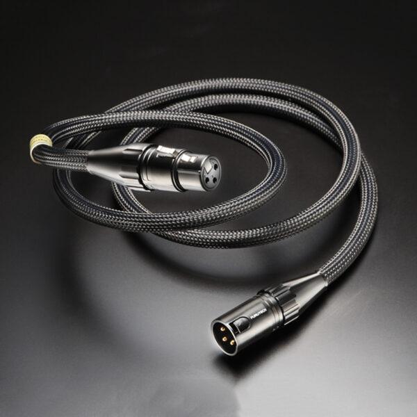 Furutech Evolution II Digi XLR - Chattelin Audio Systems