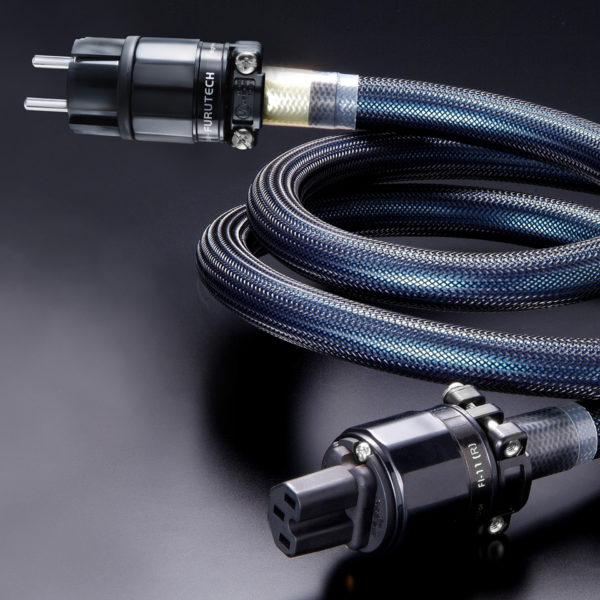 Furutech Evolution Power II - Chattelin Audio System