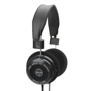 Grado SR125e - Chattelin Audio Systems