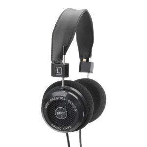 Grado SR60e - Chattelin Audio Systems