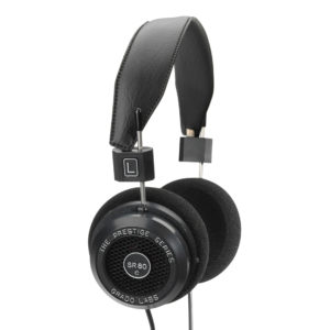 Grado SR80e - Chattelin Audio Systems