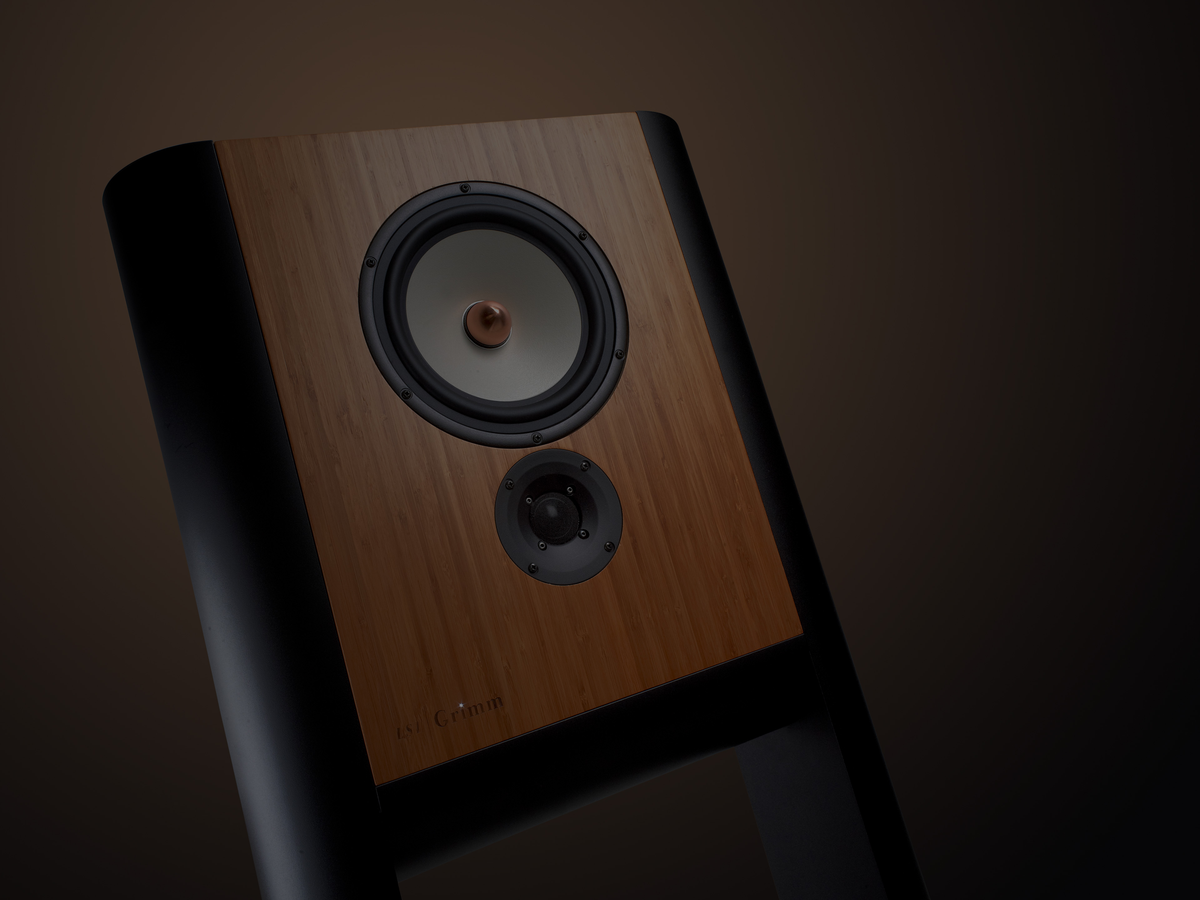 Grimm Audio LS1 - Chattelin Audio Systems