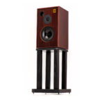 Harbeth Audio Ltd - Chattelin Audio Systems