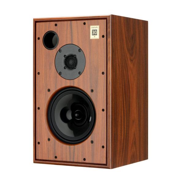 Harbeth 360 - Chattelin Audio Systems