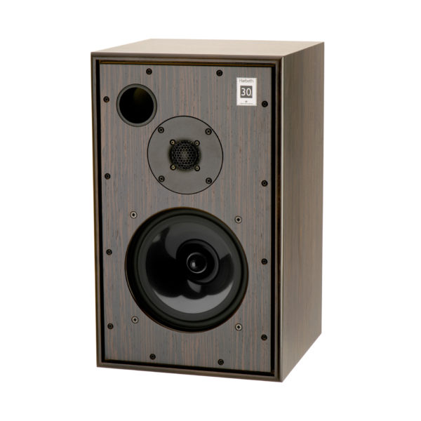 Harbeth M30.s - Chattelin Audio Systems