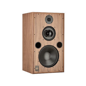 Harbeth Audio 40.2 - Chattelin Audio Systems