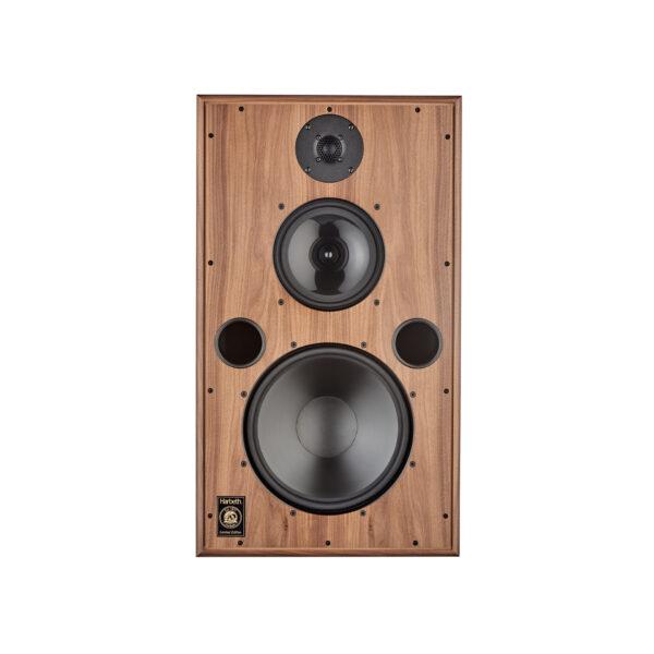 Harbeth Audio 40.2 - Chattelin Audio Systems