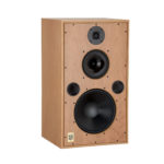 Harbeth 40.2 cherry - Chattelin Audio Systems