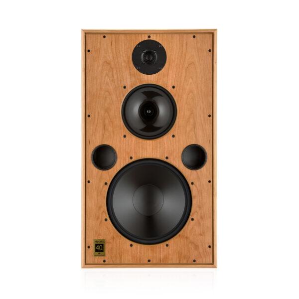 Harbeth 40.2 cherry - Chattelin Audio Systems