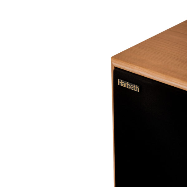 Harbeth Audio - Chattelin Audio Systems