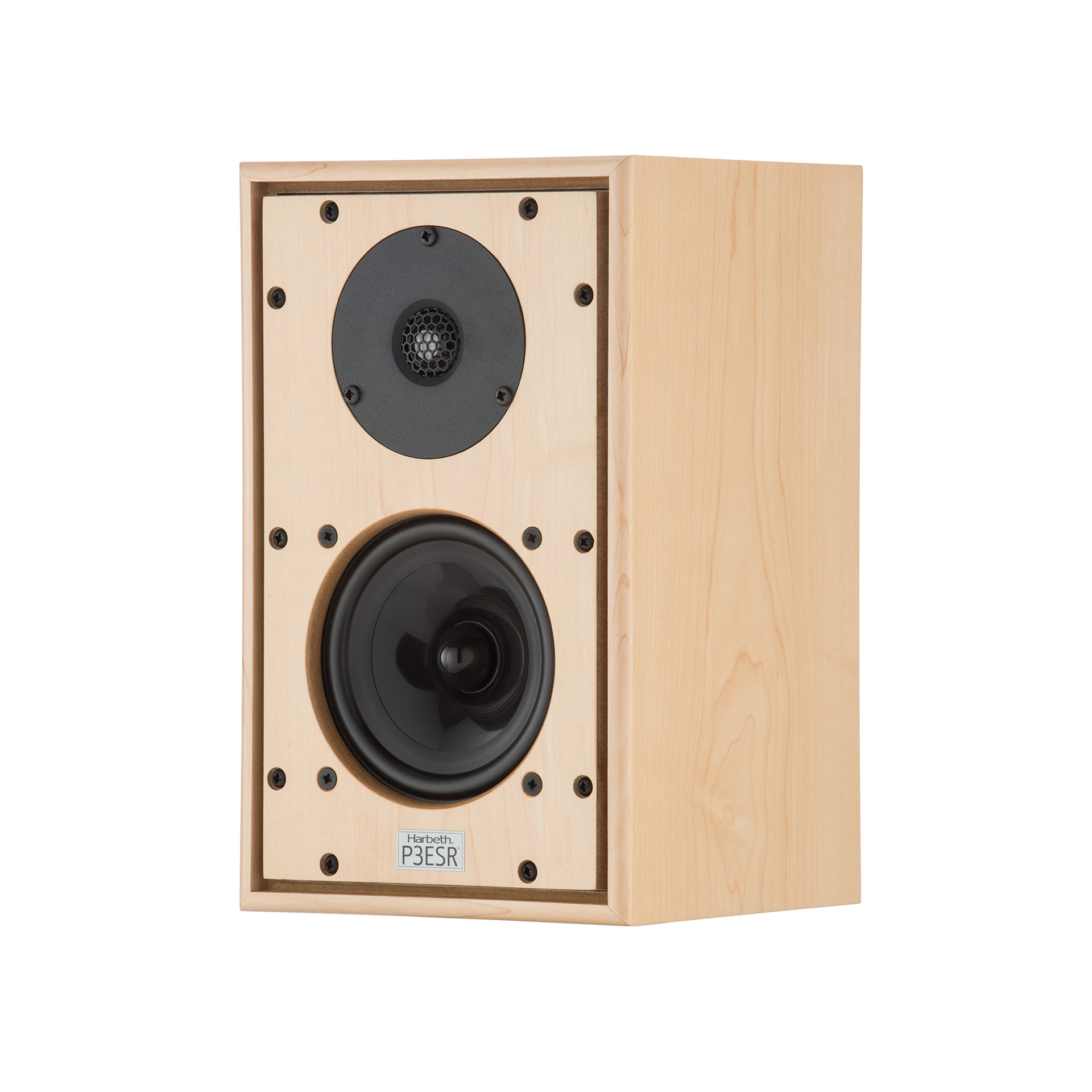 Harbeth P3ESR Maple - Chattelin Audio Systems